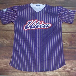 6725c5661 Have a look at this custom jersey designed by Utica Unicorns Baseball for  the USBL!
