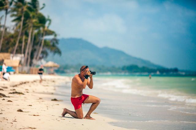 Как найти и выбрать фотографа на Шри-Ланке