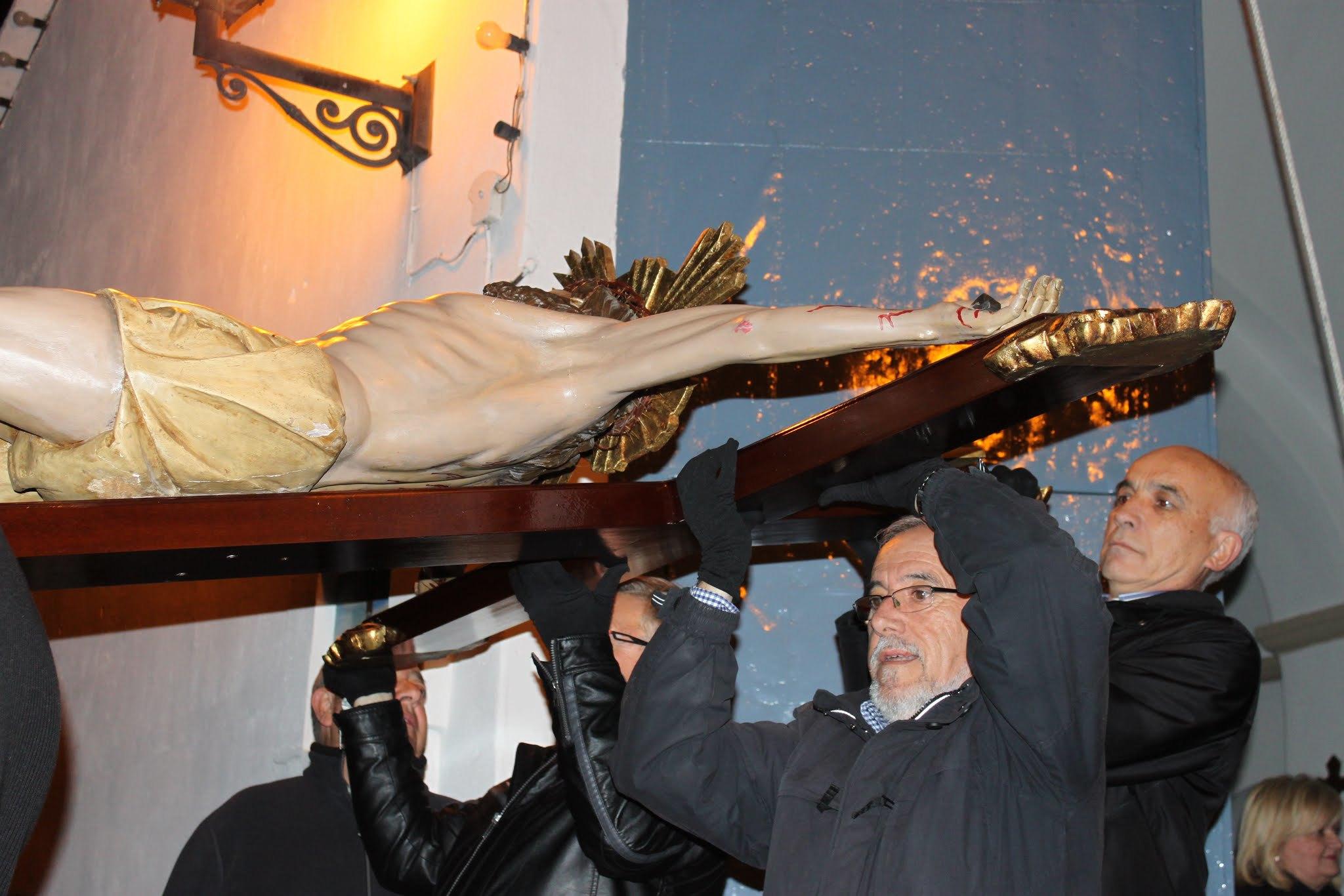 (2013-03-22) - IV Vía Crucis nocturno - Javier Romero Ripoll (06)