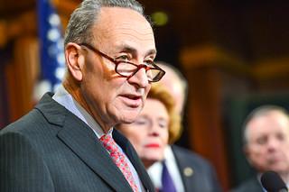 LEGISLATION TO HELP FLINT FAMILIES   by Senate Democrats