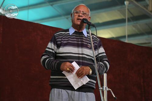 Poem by Deepak Kumar from Ghaziabad