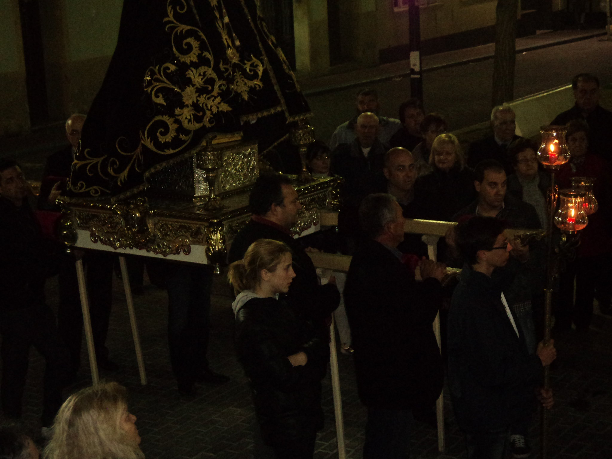 (2012-03-30) - III Vía Crucis nocturno - Jorge Vázquez  (45)