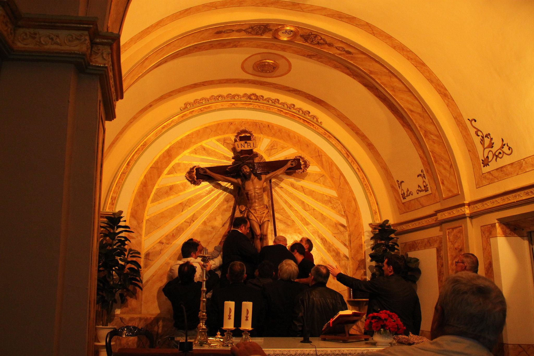 (2014-04-01) -  V Vía Crucis nocturno - Javier Romero Ripoll (219)
