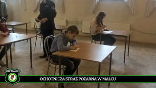 2016.02.13 - OTWP eliminacje gminne