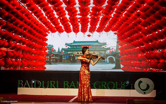Chinese New Year 2016