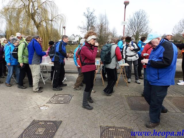 2016-03-16      Gorinchem     25.2 Km (121)