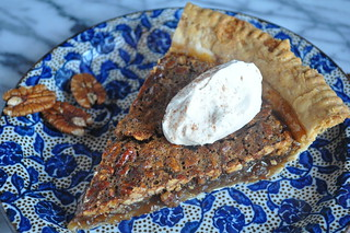 Southern Pecan Pie | by twoyoungladies