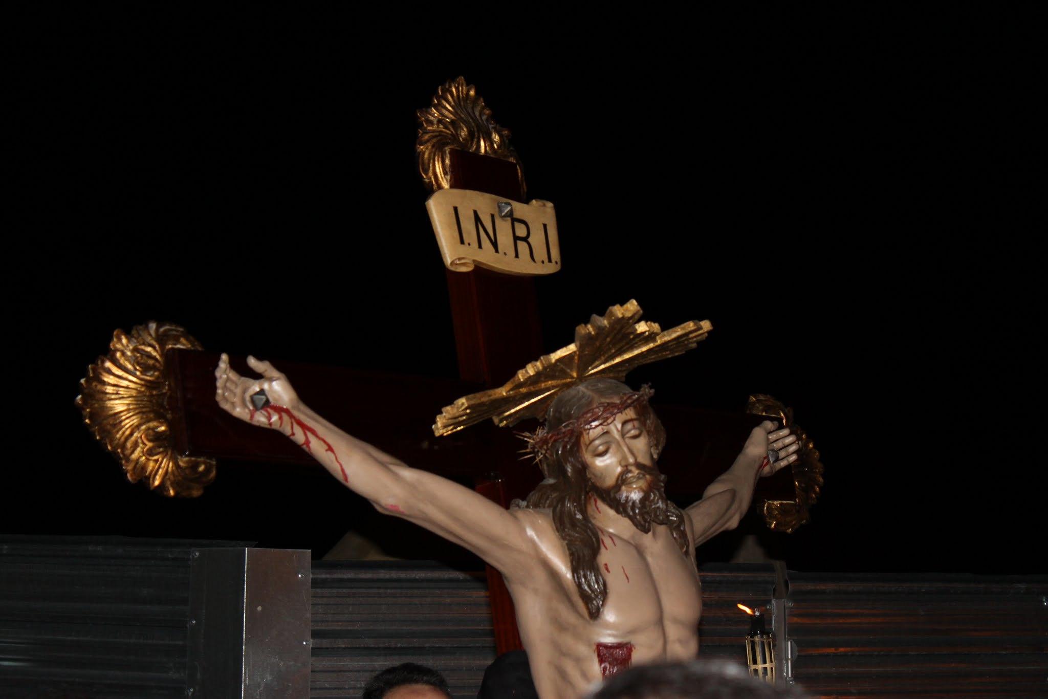 (2013-03-22) - IV Vía Crucis nocturno - Javier Romero Ripoll (195)