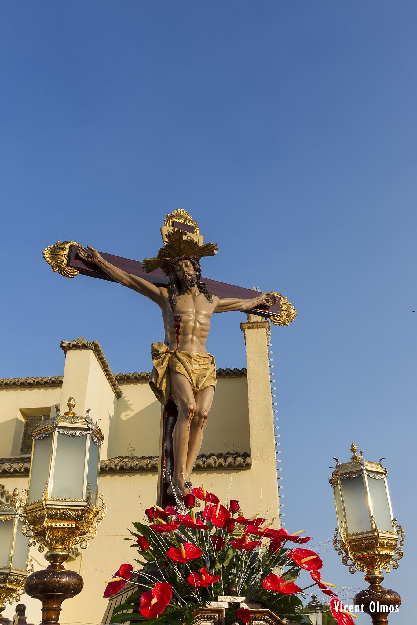 (2013-06-28) - Vía Crucis bajada - Vicent Olmos  (05)
