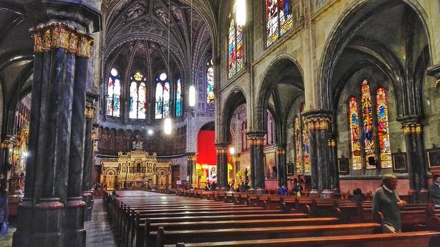 Iglesias de Pasto