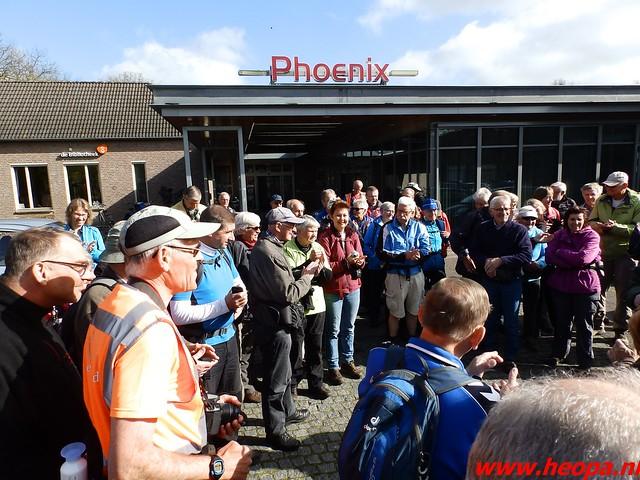 2016-04-20 Schaijk 25 Km   Foto's van Heopa   (8)