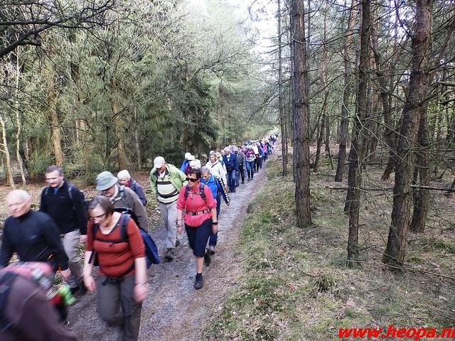 2016-04-20 Schaijk 25 Km   Foto's van Heopa   (31)