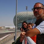 Viajefilos en Yas Marina de Abu Dhabi 03