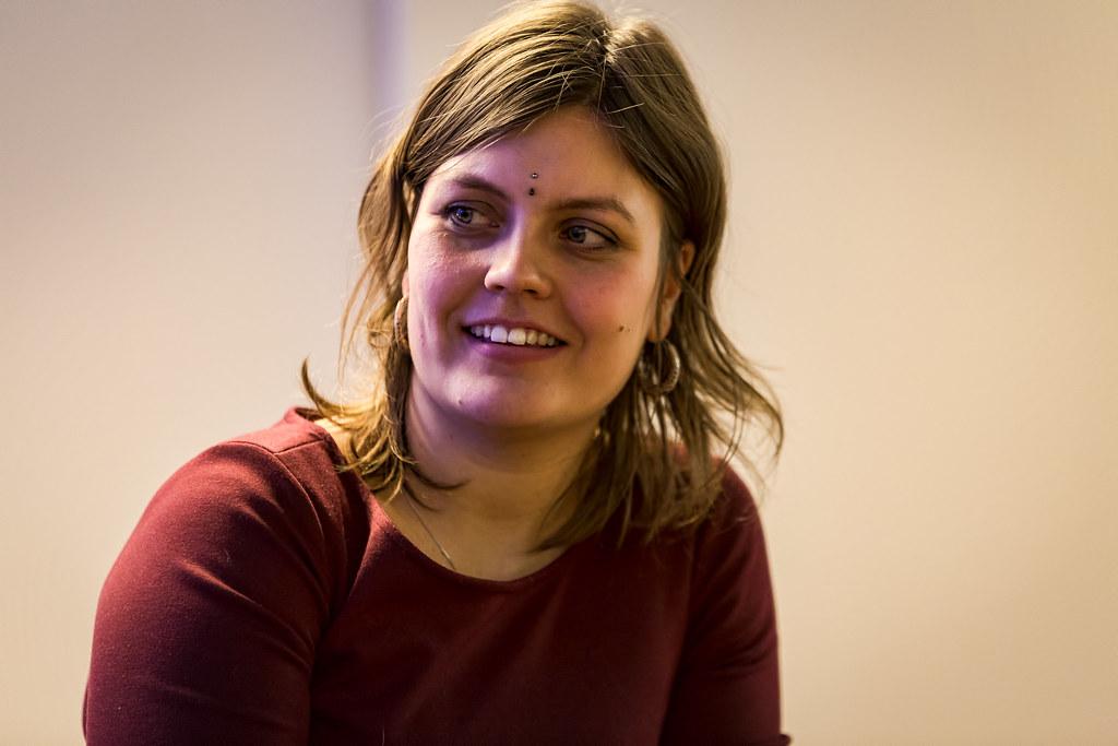 Jasmin Saarela