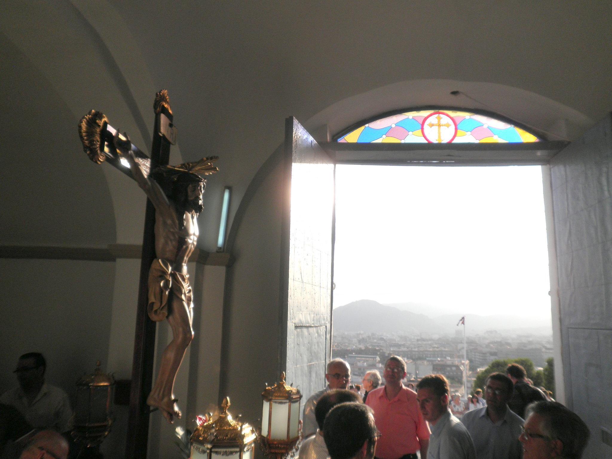 (2011-06-24) - Vía Crucis bajada - Javier Romero Ripoll  (12)