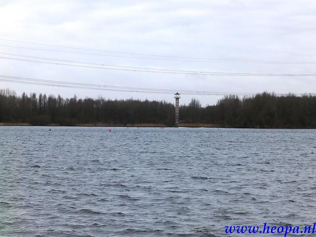 2016-02-20 Nobelhorst Almere 26.1 Km (55)