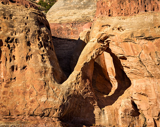 Campsite Arch | by IntrepidXJ