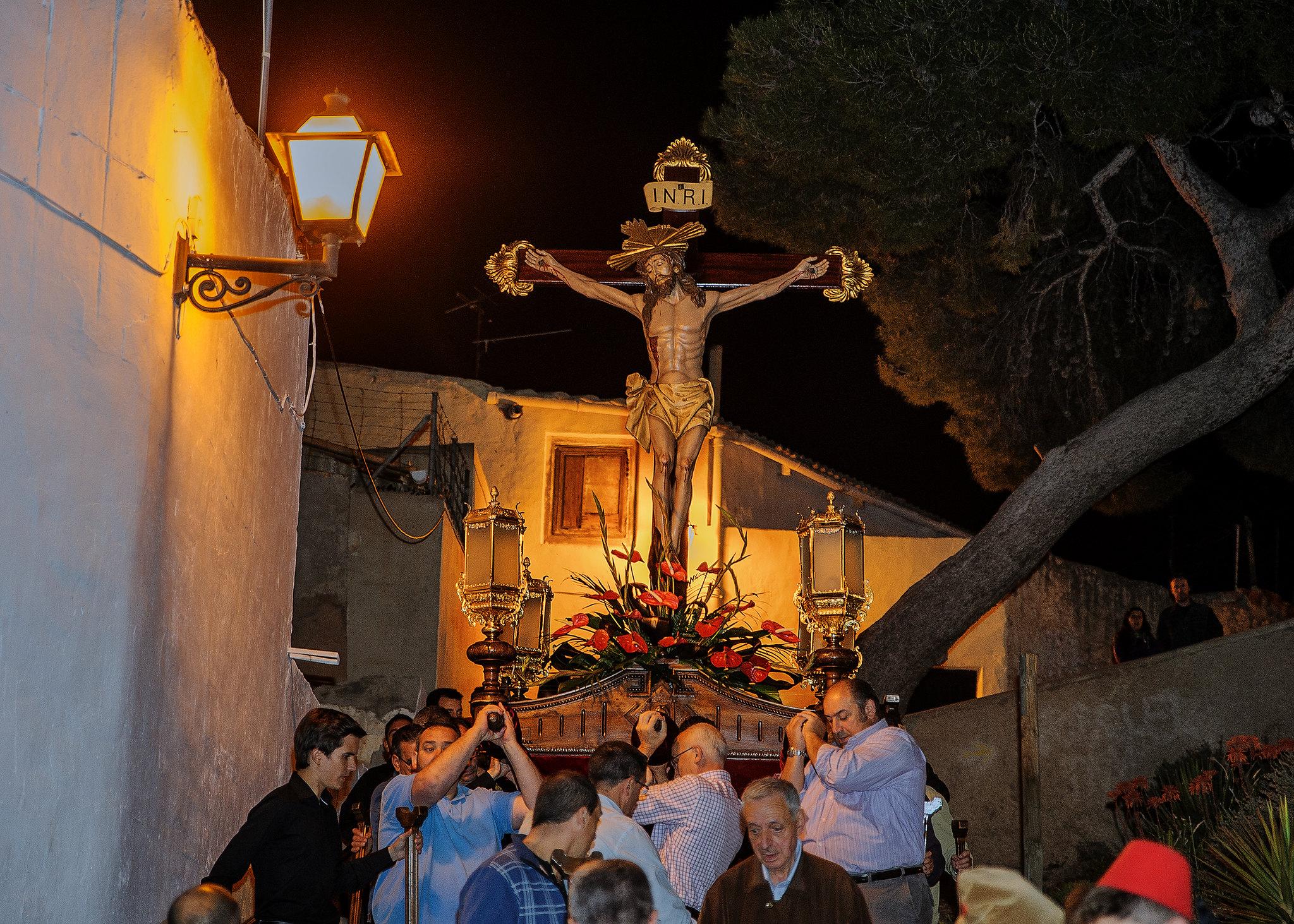 (2014-05-14) - Bajada a San Bartolomé - Luis Poveda Galiano (02)