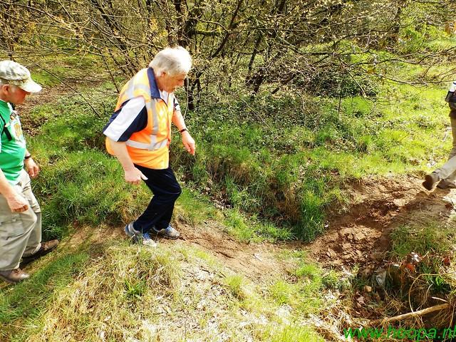 2016-04-13    2e Dag van Lunteren 25 Km  (71)