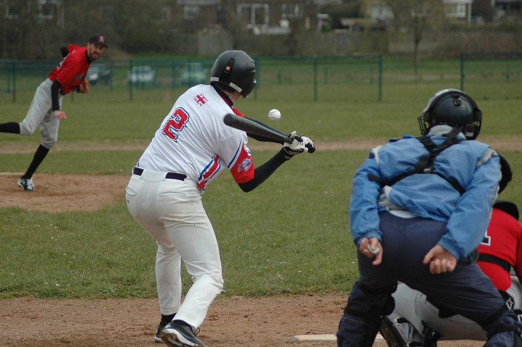 Countdown to HSL – first chance to see the teams ahead of the 2021 British baseball season