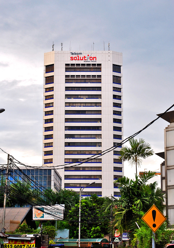 Menara Multimedia