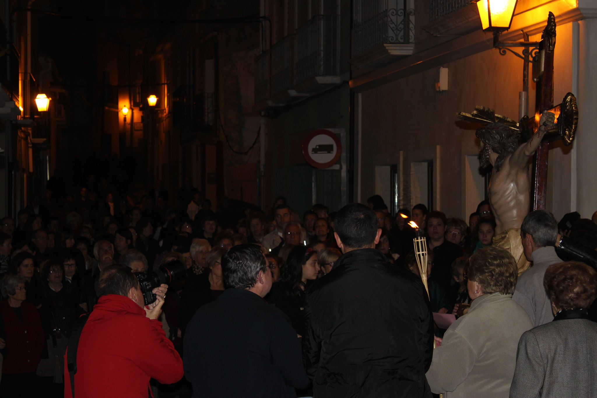 (2012-03-30) - III Vía Crucis nocturno - Javier Romero Ripoll  (62)