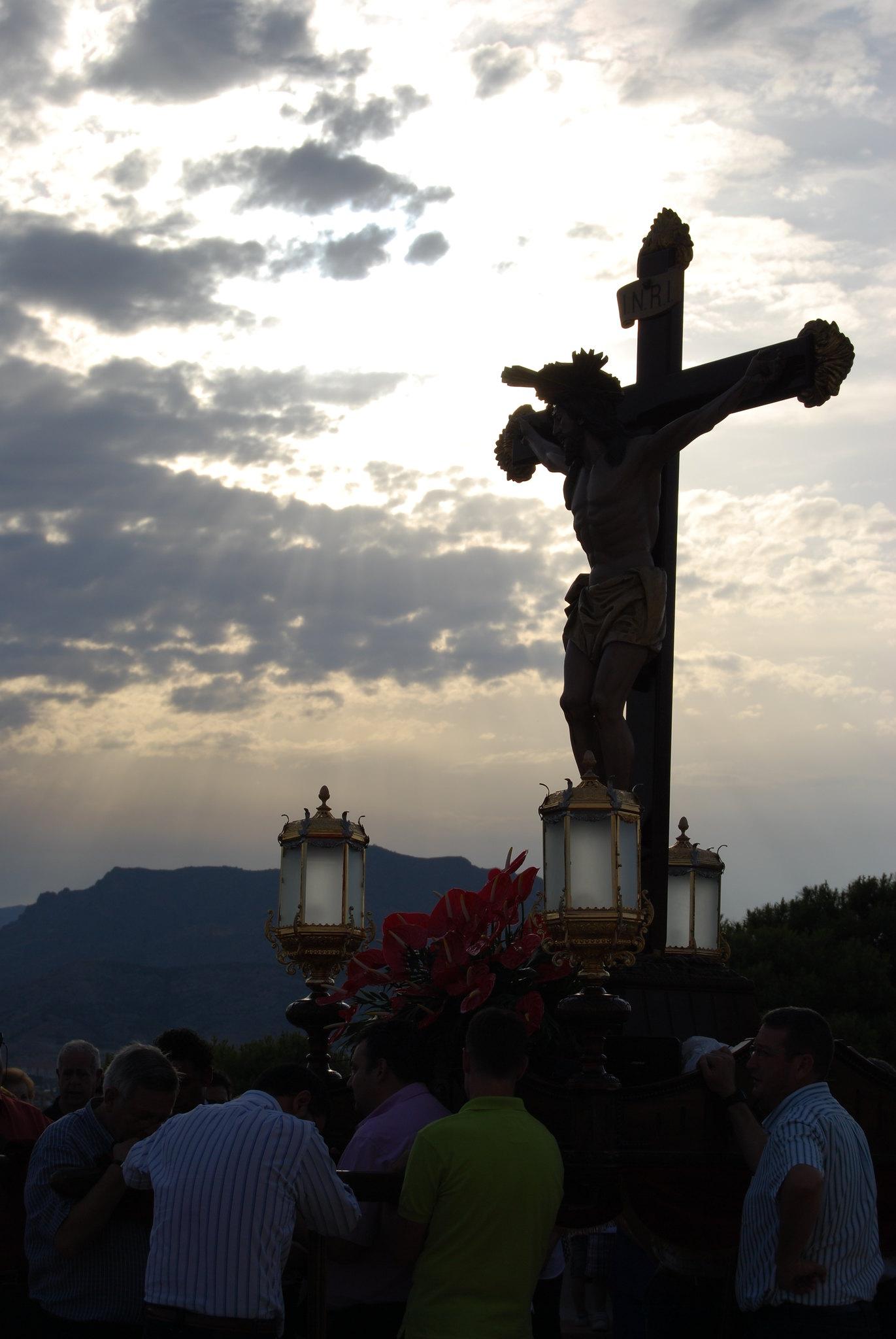 (2010-06-25) - Vía Crucis bajada - Rafa Vicedo (10)