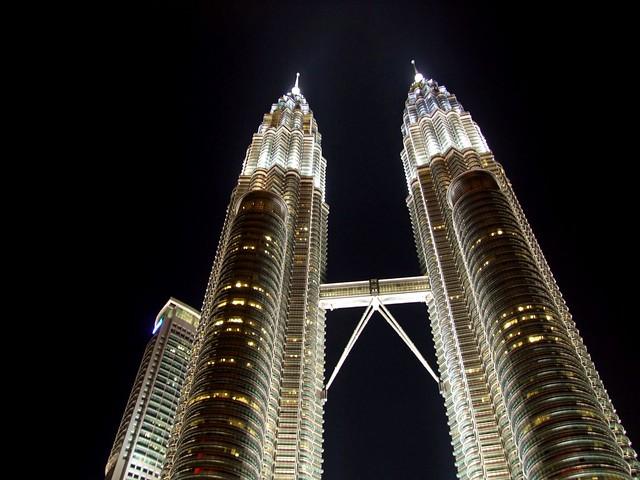 Midnight Malaysia