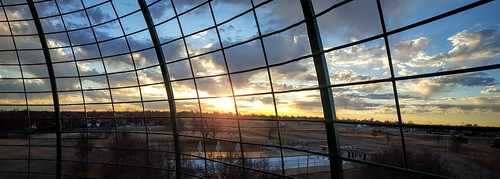 panorama tower sunrise swimmingpool bartlesville soonerpark