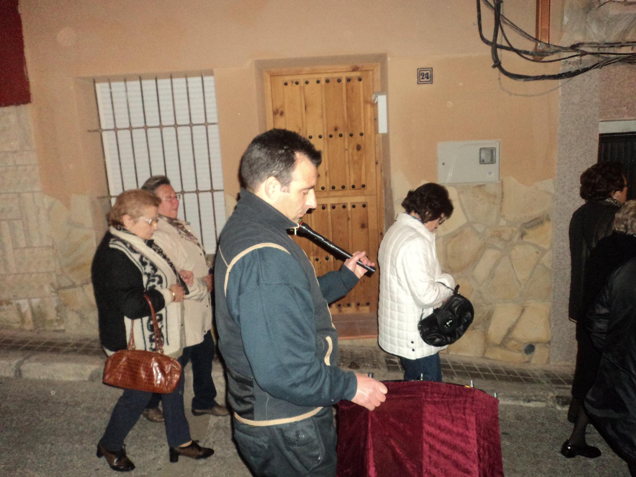 (2012-03-30) - III Vía Crucis nocturno - Jorge Vázquez  (21)