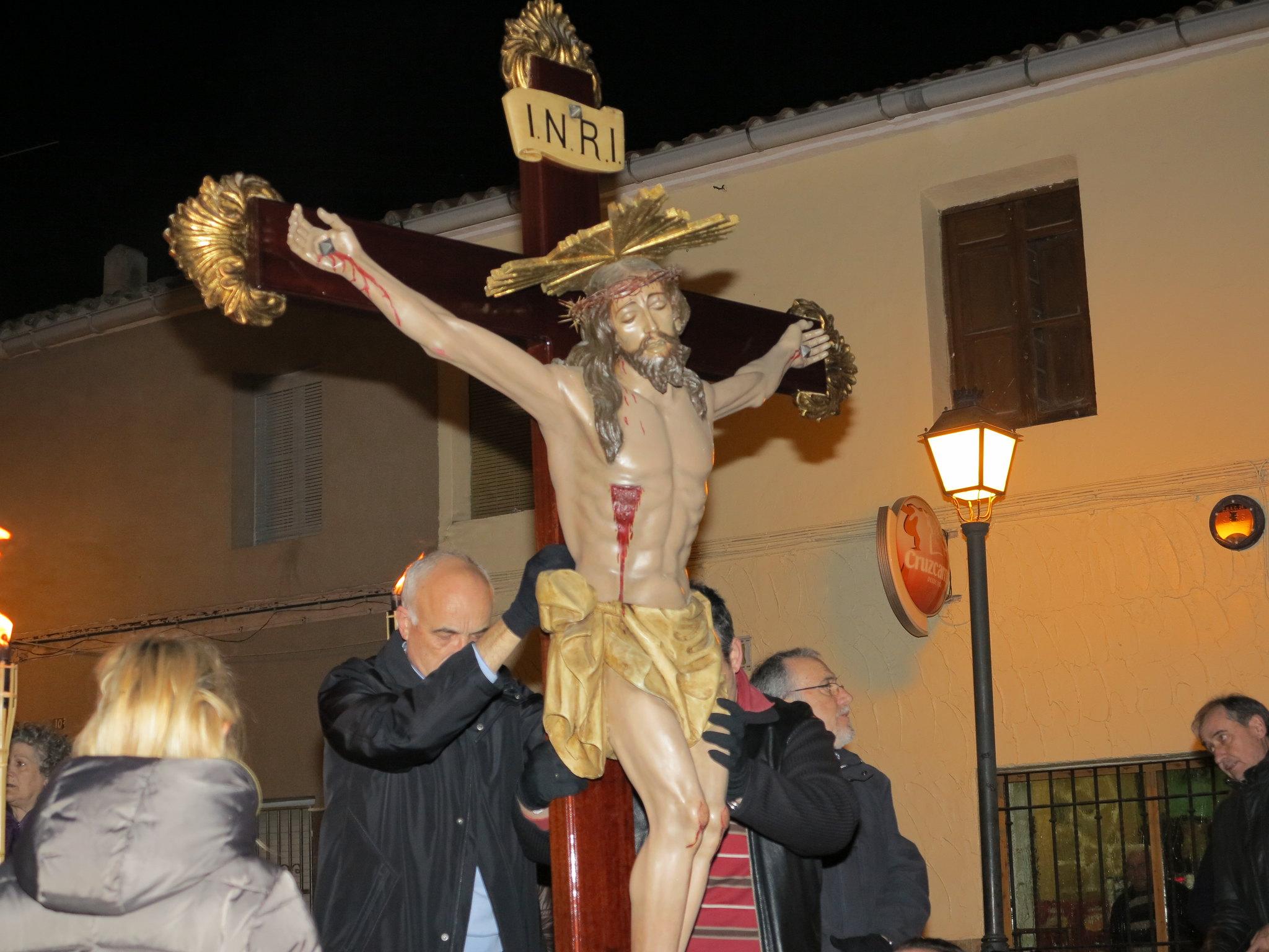 (2013-03-22) - IV Vía Crucis nocturno - Antonio Verdú Navarro  (26)