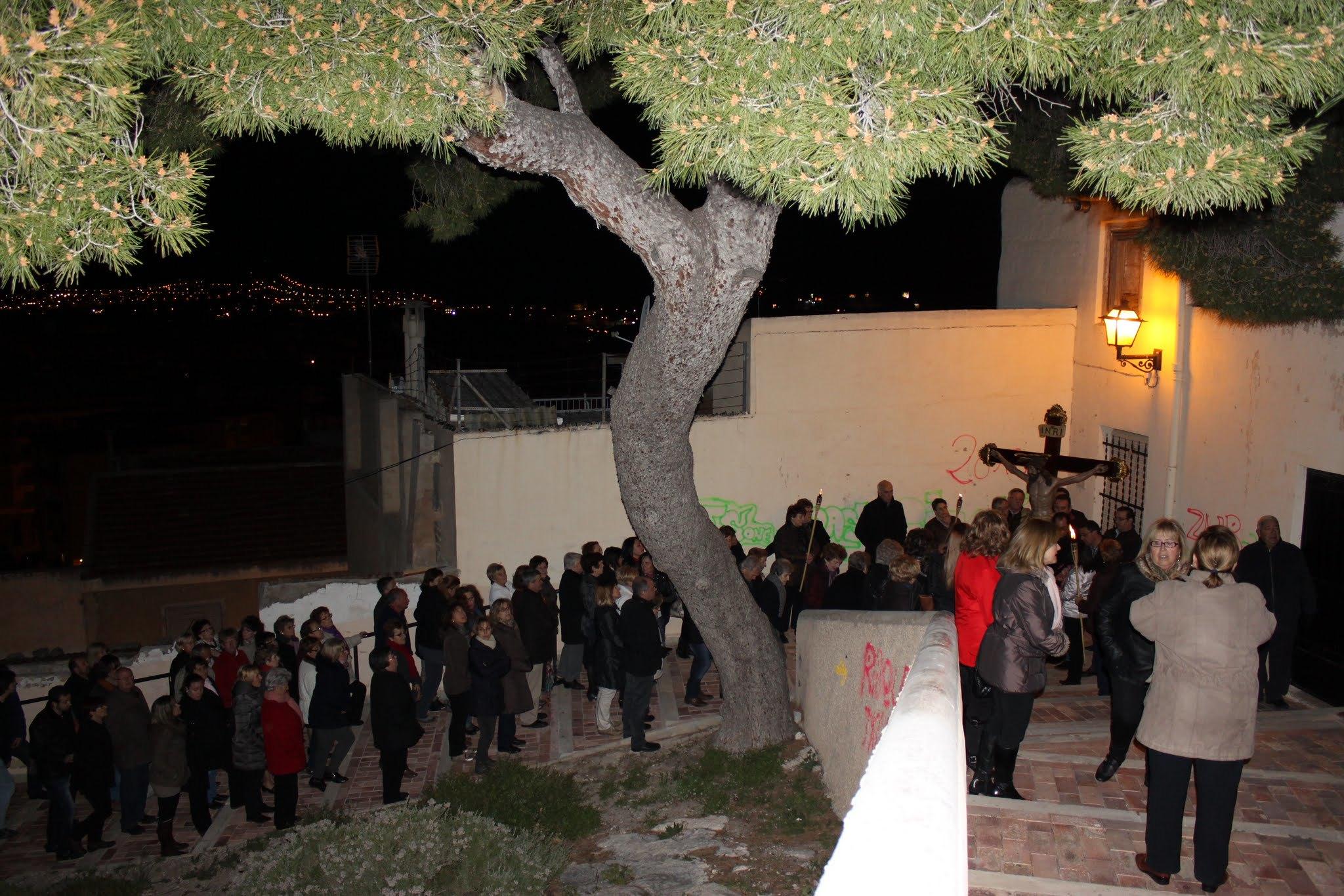 (2013-03-22) - IV Vía Crucis nocturno - Javier Romero Ripoll (199)