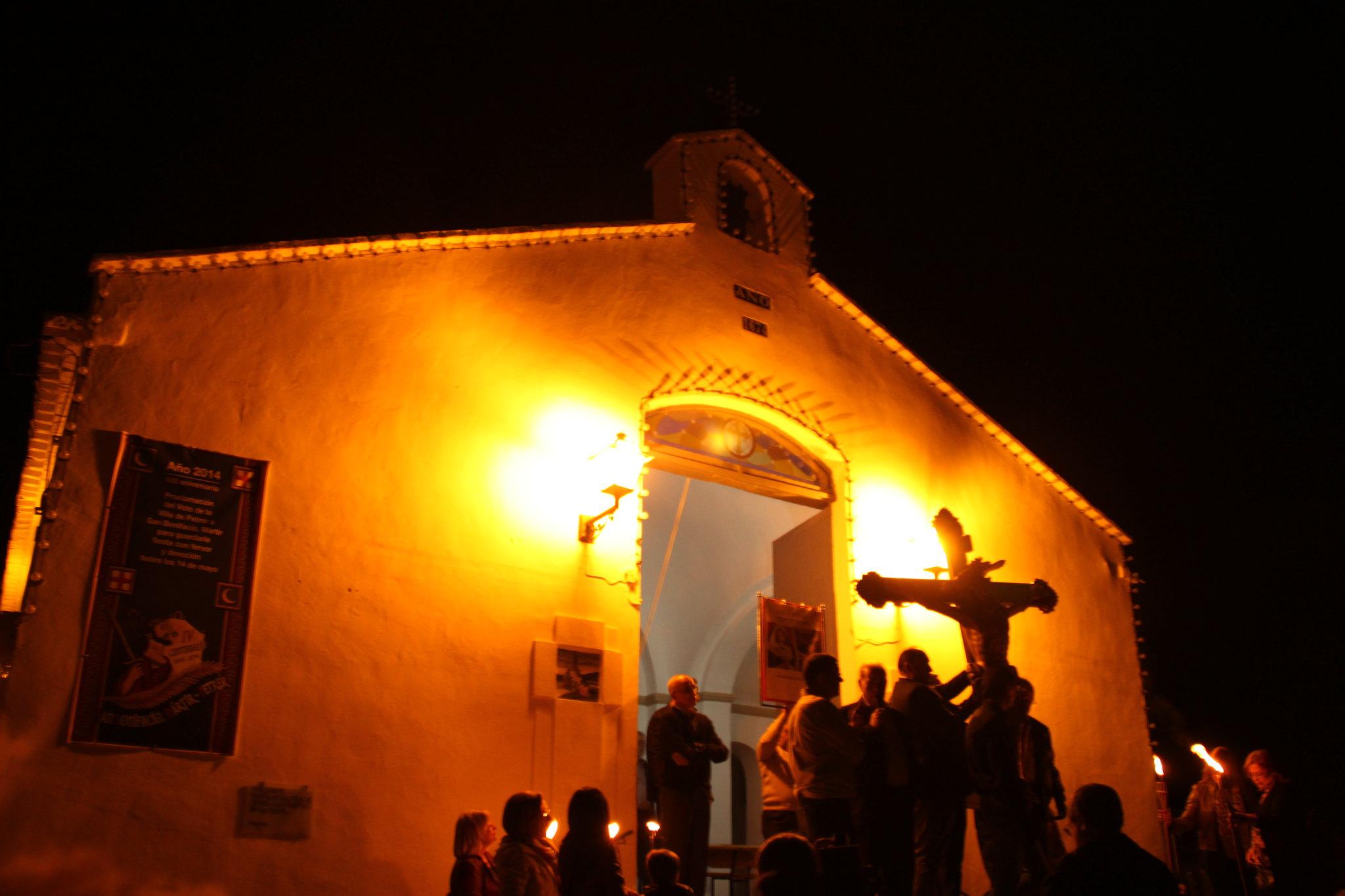 (2014-04-01) -  V Vía Crucis nocturno - Javier Romero Ripoll (10)