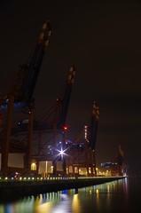 Waltershofer Hafen 2