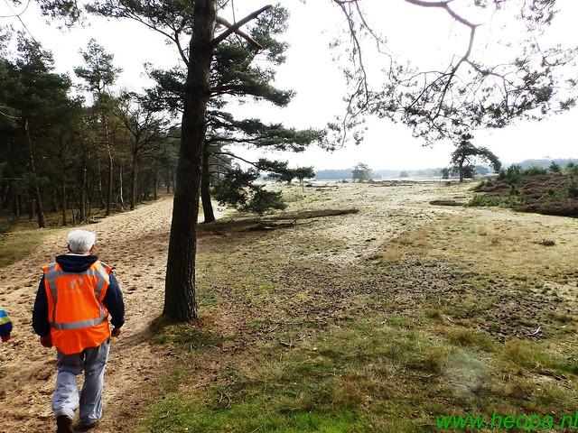 2016-04-13    2e Dag van Lunteren 25 Km  (45)