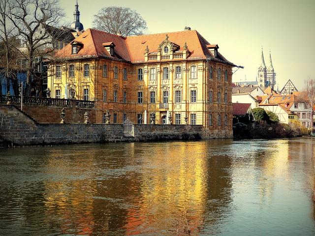 beautiful Bamberg