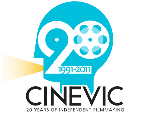 Cinevic logo colour med | by CineVic