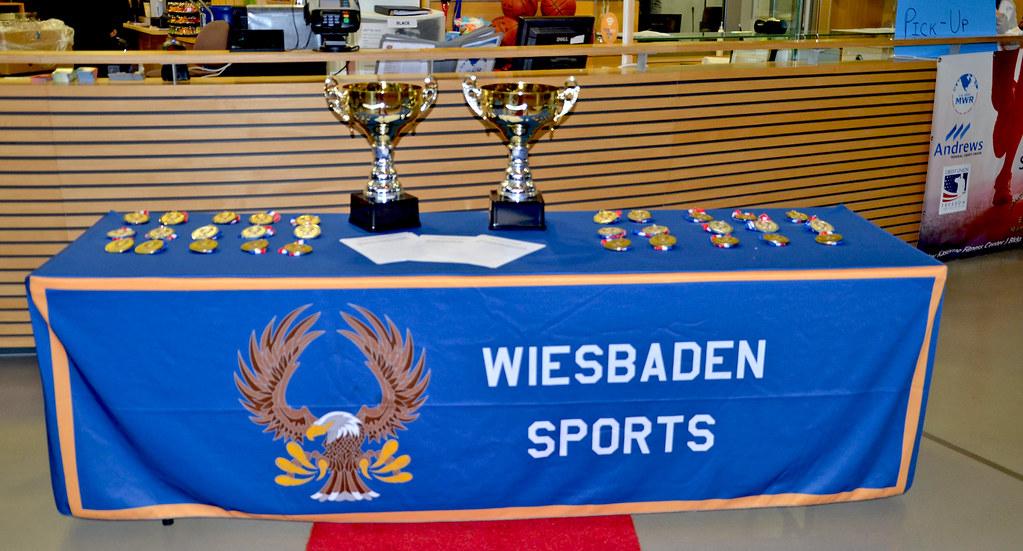 Andrews Federal Credit Union Wiesbaden