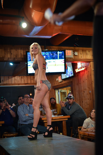 2016 04 14 Hooters Bikini Contest | by hicksclicks