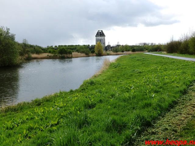 2016-04-23 Almere-Haven        26 Km  (35)