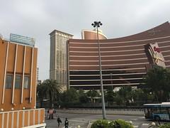 Cathédrale de la Sé de Macao