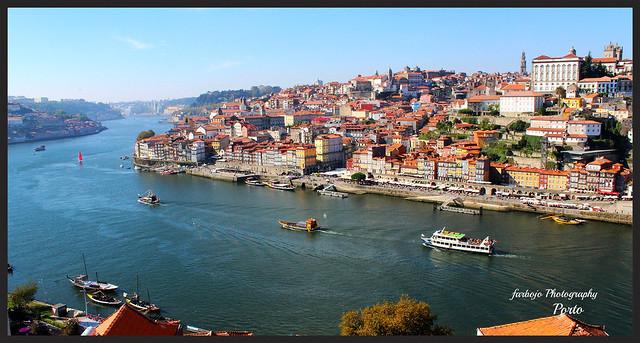 farbojo Porto 2015 Portugal
