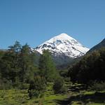 Sa, 28.11.15 - 10:25 - Lago Huechulafquén