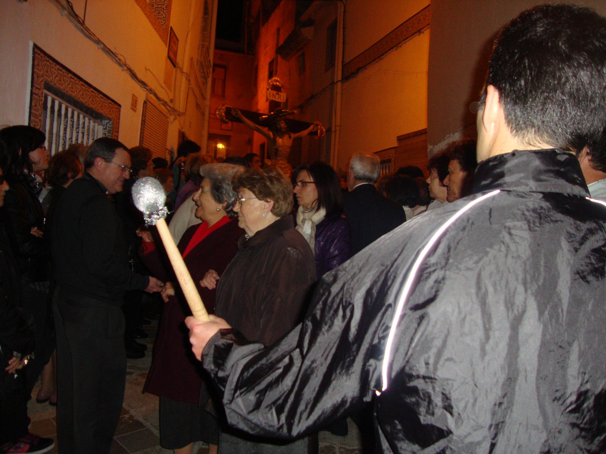 (2011-04-15) - II Vía Crucis nocturno - Javier Montesinos Villaplana -  (07)