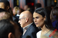 Jordana Brewster at the premiere of FX's The People v. O.J. Simpson #ACSFX - DSC_0174