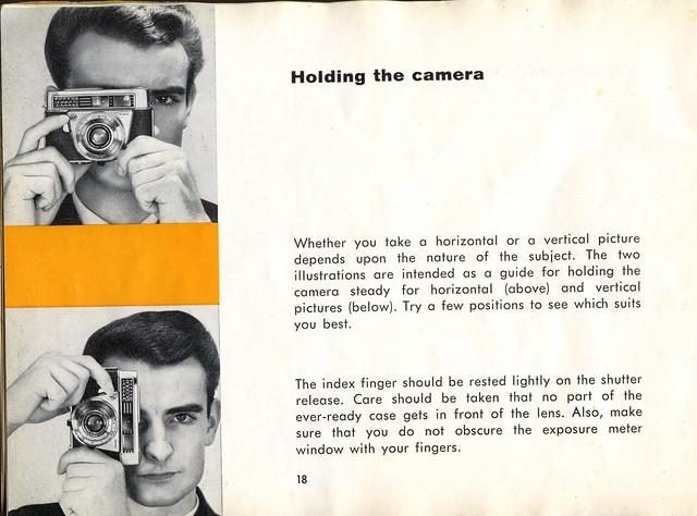 Retina 1F User Guide - Page 18