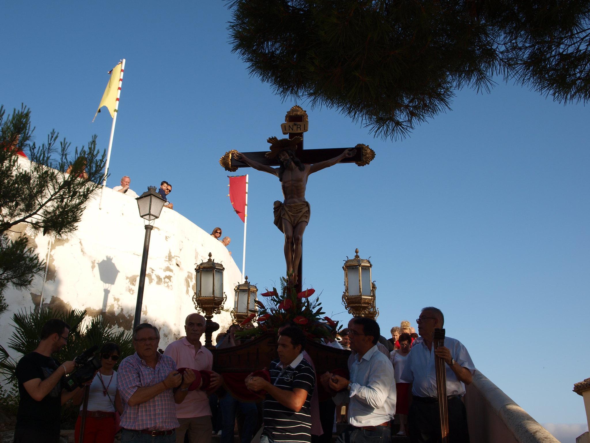 (2012-06-22) - Vía Crucis bajada - Alessandra Forlino Torralba (05)