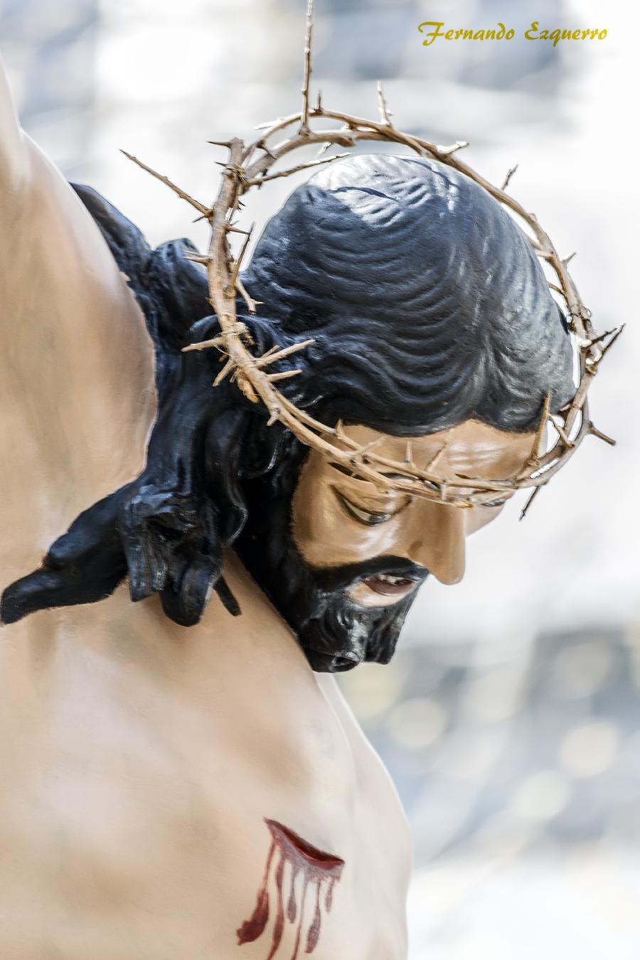 Crucifixión del Señor