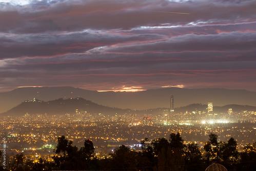 Santiago antes de la tormenta | by Alvaro Lovazzano