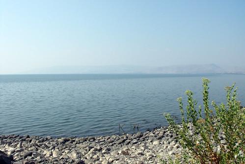 israel seegenesareth galiläa kapharnaum